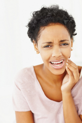 Most Unusual Symptoms of TMJ Issues
